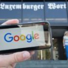 Google offers financial support for Luxemburger Wort project